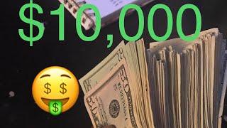 2020 Money Saving Challenge!! Save 10k in 26 weeks!!