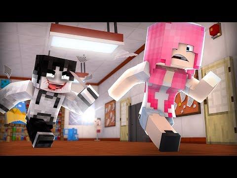 "Minecraft Yandere High School: ""JEFF THE KILLER?!"" | Minecraft Roleplay"