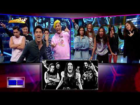 It's Showtime December 28, 2017 Teaser