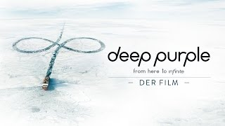 Deep Purple - from here to inFinite | Trailer HD | Kino-Event