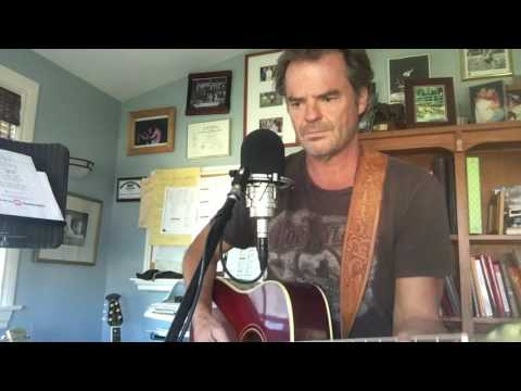 Wally Kurth sings WORDS CAN BREAK YOUR HEART