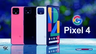 Google Pixel 4 and Pixel 4 XL - NEW KING OF MOBILE SHOOTING!!!