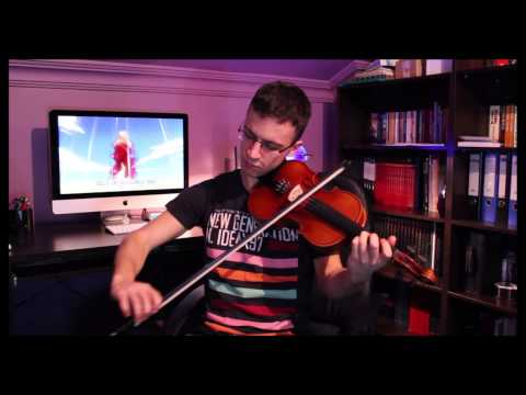 Sailor Moon  Sailor Star Song  Makenai Violin  Sefa Emre İlikli