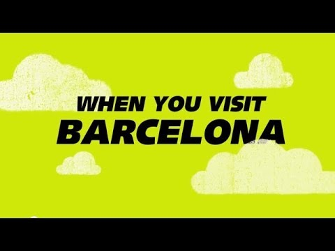Goldcar Rental Car Barcelona airport T2 - Meeting point