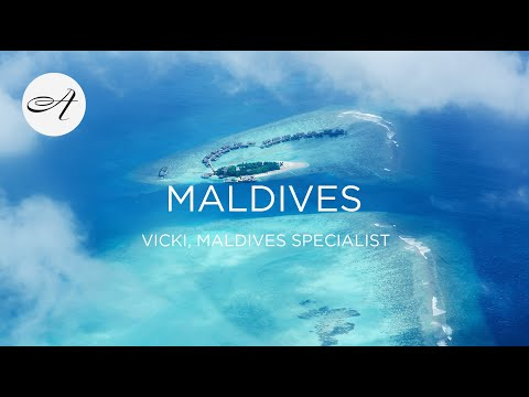 My travels in the Maldives with Audley Travel