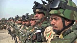 """معركة الموصل.. تداخل الرايات وتعدد """"الإرهاب"""""""