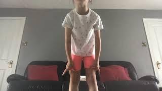 Gymnastics And Yoga Poses