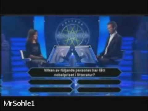 Svenska Tv Tabbar & Annat Roligt - Svenska Bloopers /// DEL 2