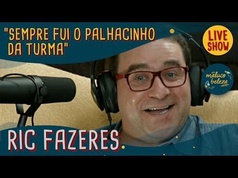 Maluco Beleza LIVESHOW - Ric Fazeres