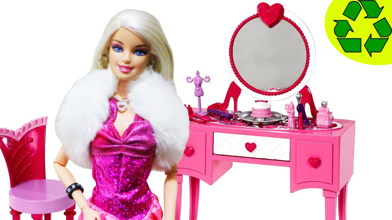 Manualidades para muñecas: Cómo hacer un abrigo de piel para tu ...