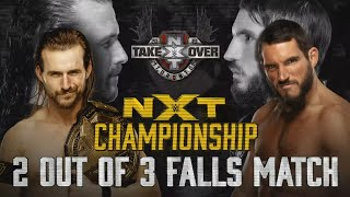 NXT TakeOver: Toronto 2019 tickets available now