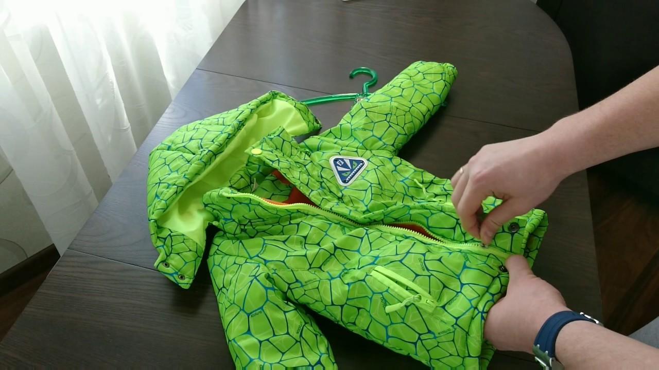 Faberlic Детская одежда осень 2015 - YouTube