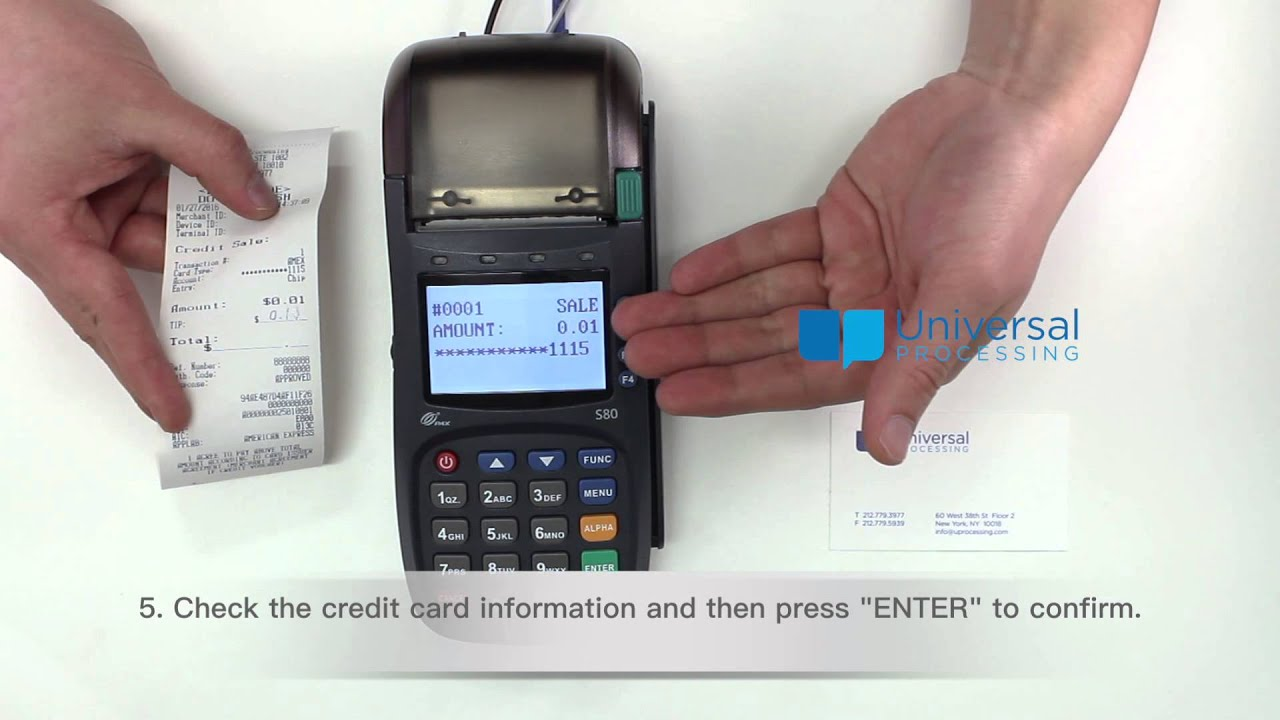 pax s80 terminal instruction english youtube rh youtube com