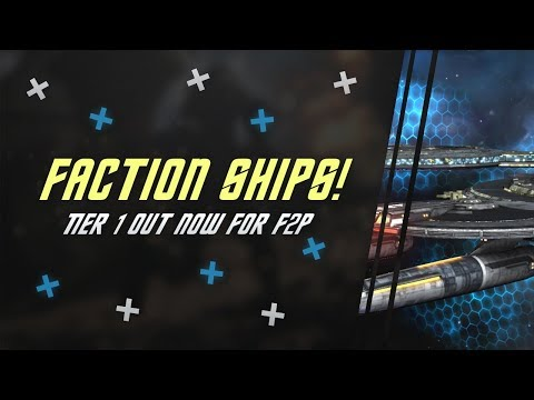 Tier 1 Faction Ships Available For Everyone! | New Officers in Store | July STFC Updates