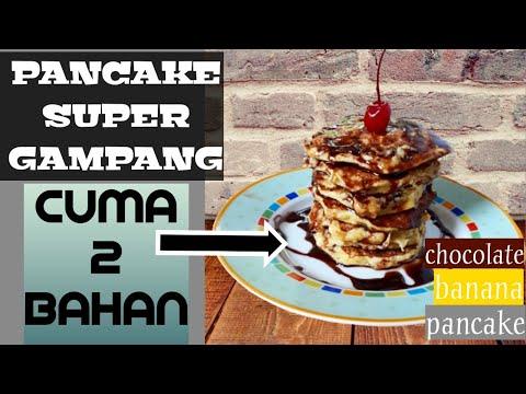 pancake-super-gampang-//-cuma-2-bahan