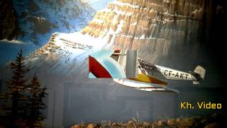 Montreal Aviation Museum - 1 st. Part!