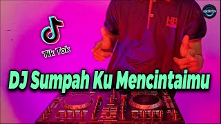 DJ Sumpah Ku Mencintaimu Angklung Remix Terbaru Full Bass 2020