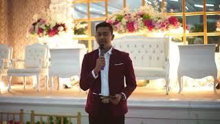 Pembukaan MC Pernikahan versi Bahasa Sunda #AdikusMC