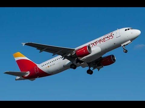 Barcelona-Alicante   Vueling A320 Aerosoft   Prepar3D v4 5