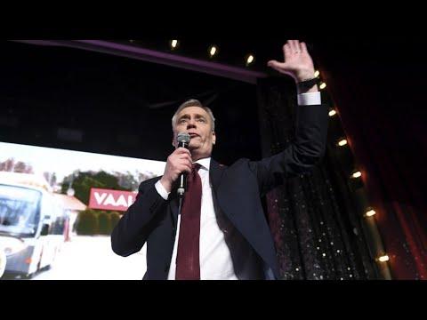 فنلندا: الاشتراكيون الديمقراطيون يعودون إلى السلطة بعد 20 عاما  - 12:54-2019 / 4 / 15