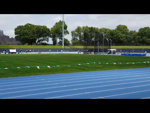 9-10 Novas boys 400m qualifier Icahn Stadium