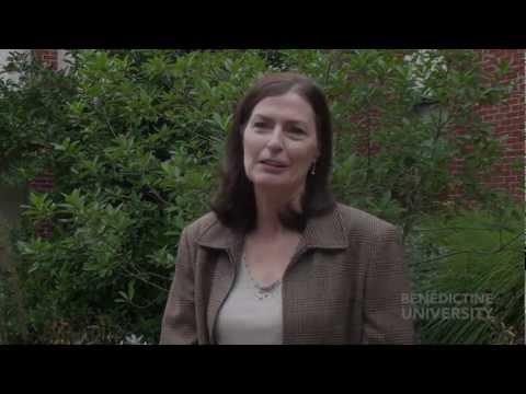 Therese Yaeger, Ph.D. - Benedictine University