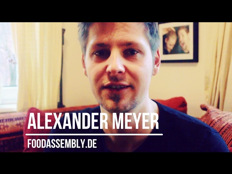 Food Assembly: Essen besser kaufen | EXPEDITION #3 | ESSEN