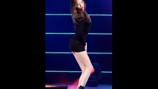 161014 원더걸스 (Wonder Girls)  Tell Me + Nobody  [선미] Sunmi 직캠 …