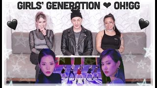 Girls' Generation-Oh!GG (Lil' Touch)' Reaction! DOWN THE BOP RABBIT HOLE
