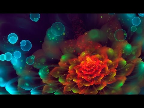 639Hz | Heart Chakra Solfeggio Frequency | Sleep Meditation