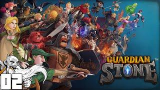 """PVP TAVERN BRAWL MASTER!!!""  Guardian Stone: Second War iOS Android 1080p HD gameplay walkthrough"