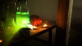 Peter Crombie Teenage Zombie - Book Trailer
