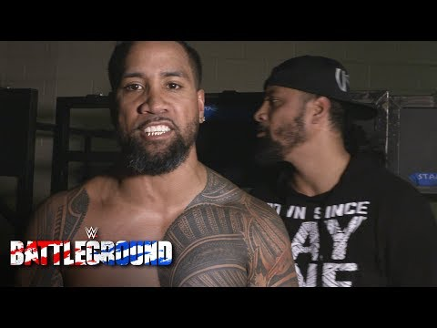 Thumbnail: When are The Usos planning an attack on The New Day?: July 23, 2017