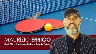 103 Talk Show Scienze Motorie - MAURIZIO ERRIGO