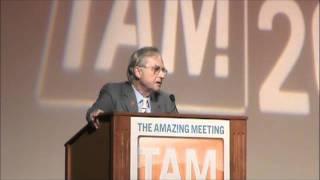 richard dawkins answers question tam9 2011
