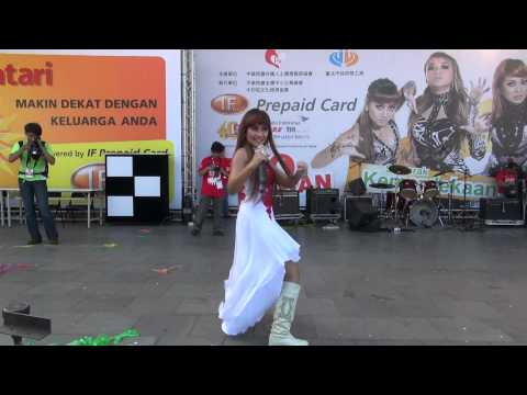 TRIO MACAN Sms live TAIPEI Mp3