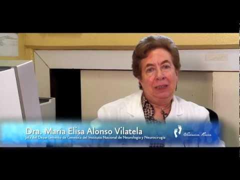 Qué es la Enfermedad de Huntington Entrevista a la Dra. Alonso Octubre 2012
