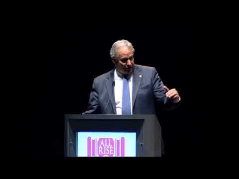 Dr. Mark Rosekind, Member, National Transportation Safety Board