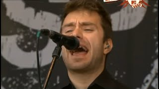 Simple Plan - Shut Up! - Live  @MTV  Campus Invasion