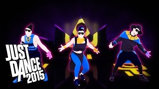 Just Dance 2015 - It