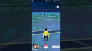 FULL POKEDEX!!? Pokemon go