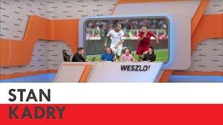 Studio po meczu Polska - Portugalia (2:3)