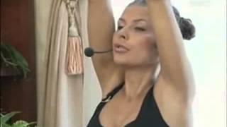 Йога с Кариной Харчинской. Занятие 20