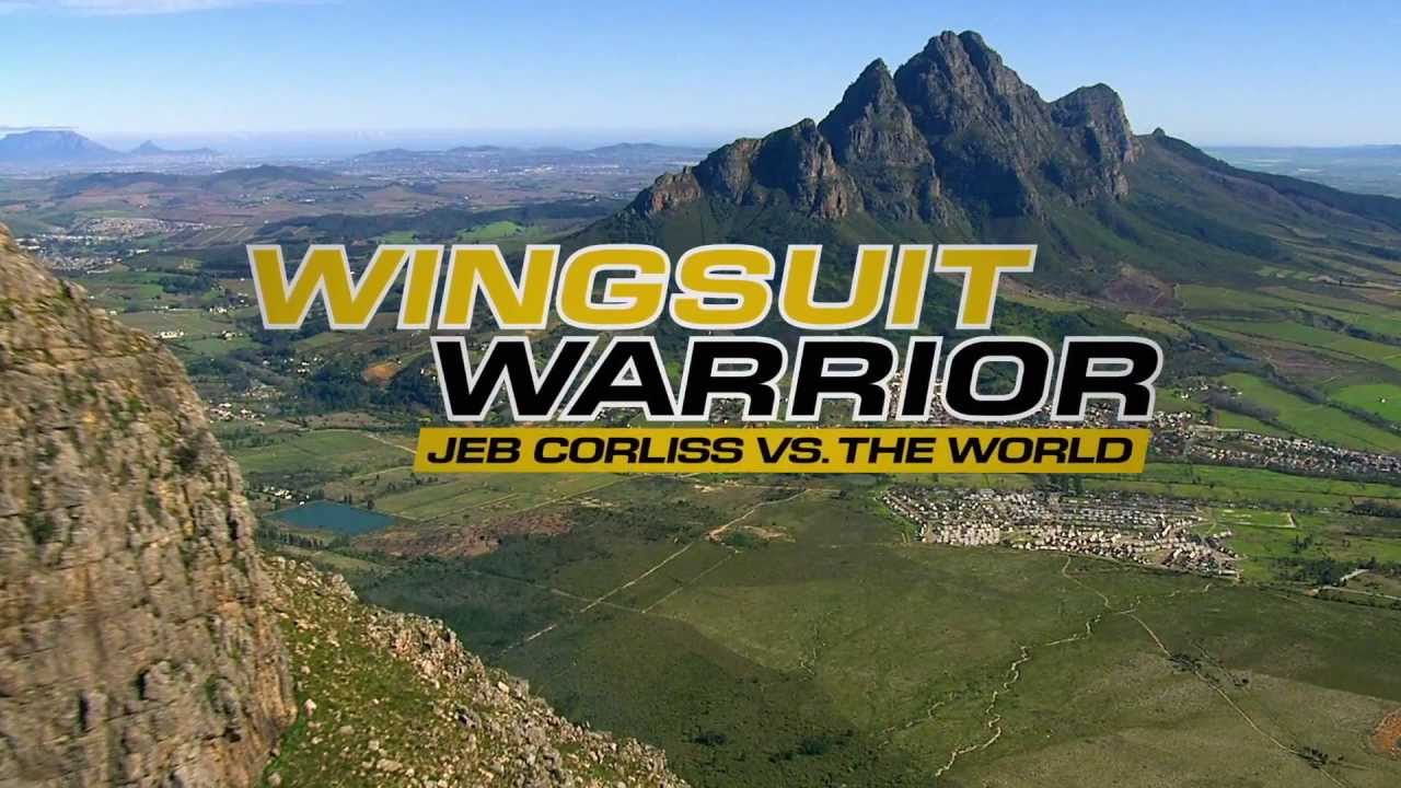 Wingsuit Warrior