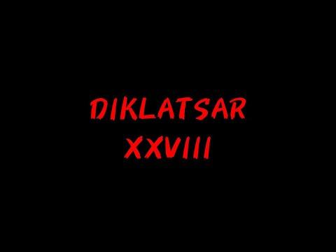DIKLATSAR WIGWAM XXVIII