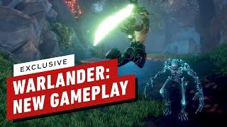 Warlander: One Minute of Dismemberment Gameplay (Pre-Alpha Build)