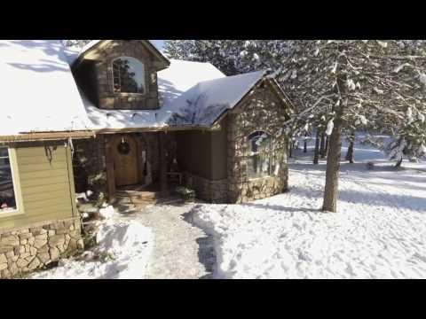 Idaho Dream Home -30829 Clagstone Road Athol,  Idaho 83801
