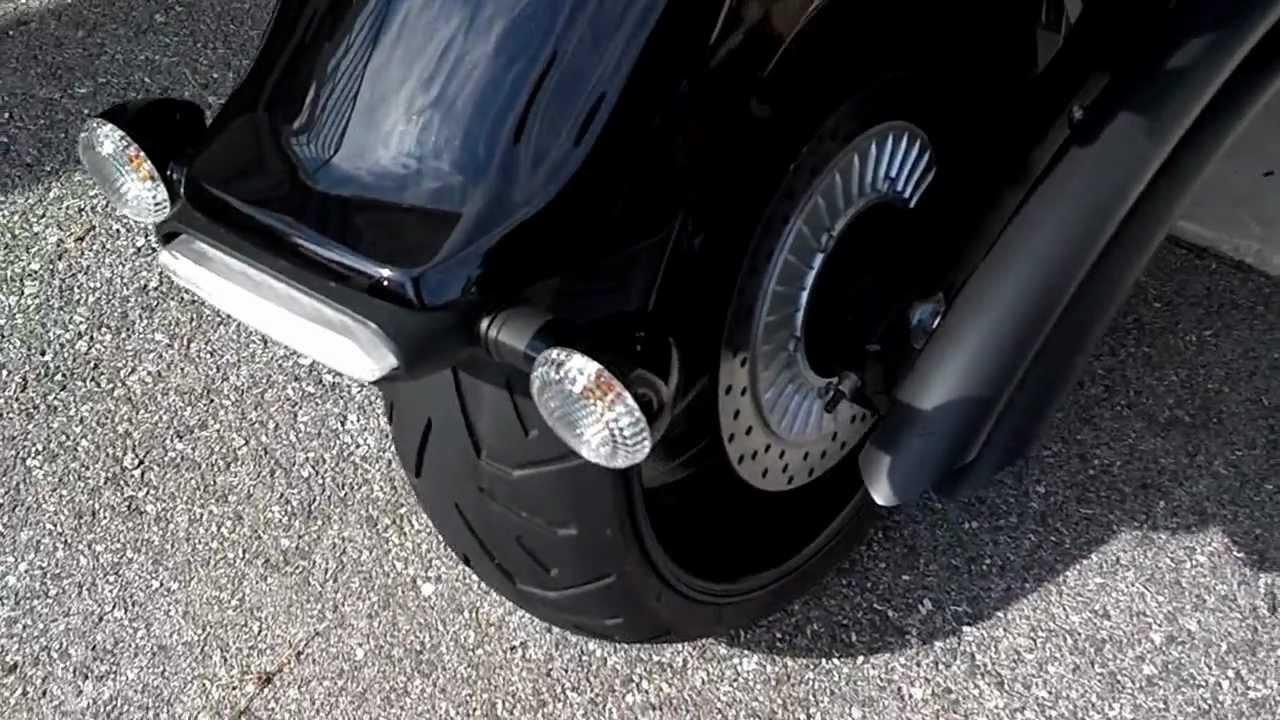 Yamaha Stryker Cobra Swept Exhaust Sound Clip Hq Audio