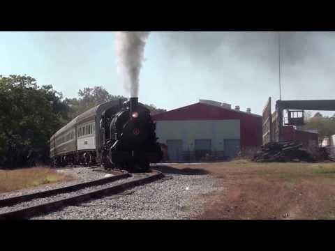 B&O 0-4-0 steam engine