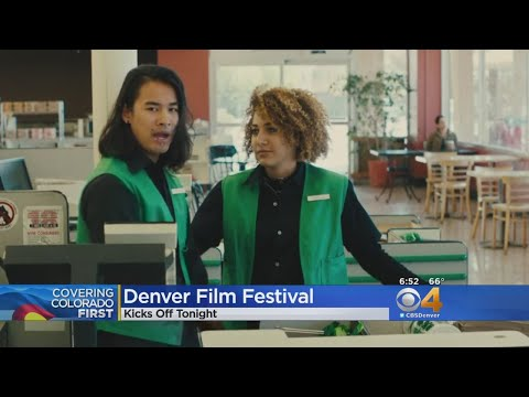 40th Annual Denver Film Festival Underway